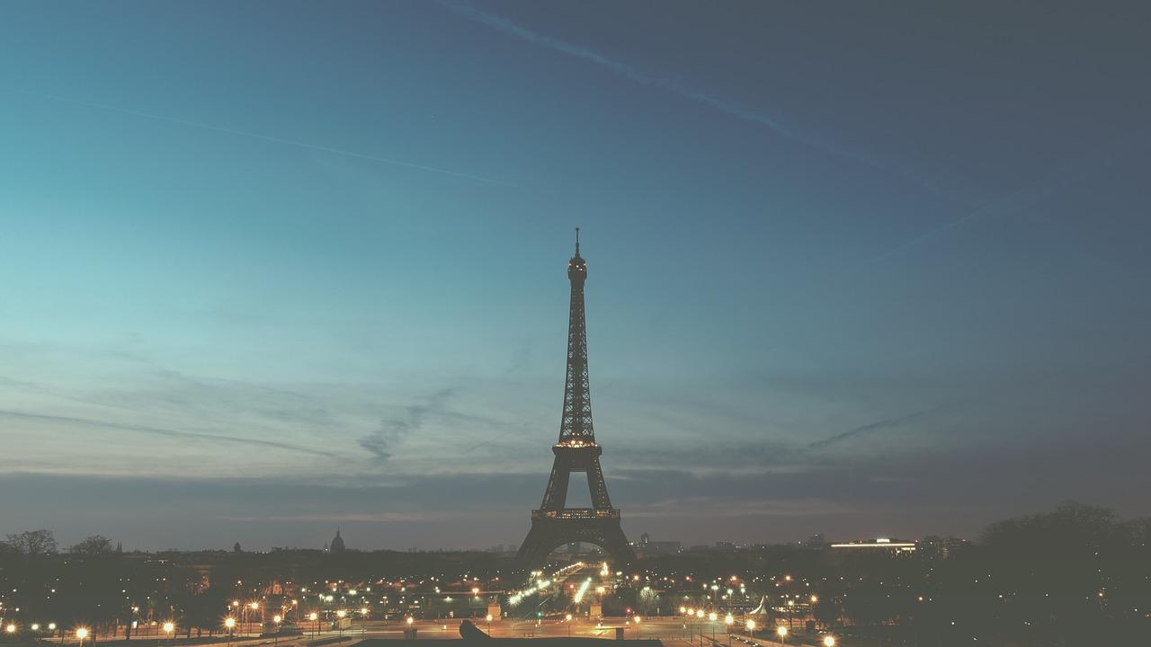 Quelques conseils pour bien préparer son weekend de visite à Paris