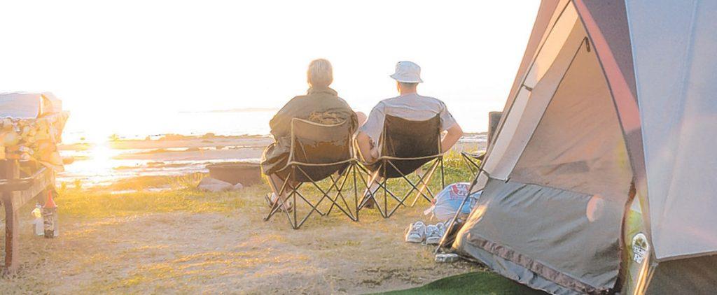 Pourquoi faire un séjour dans un camping c'est chouette ?