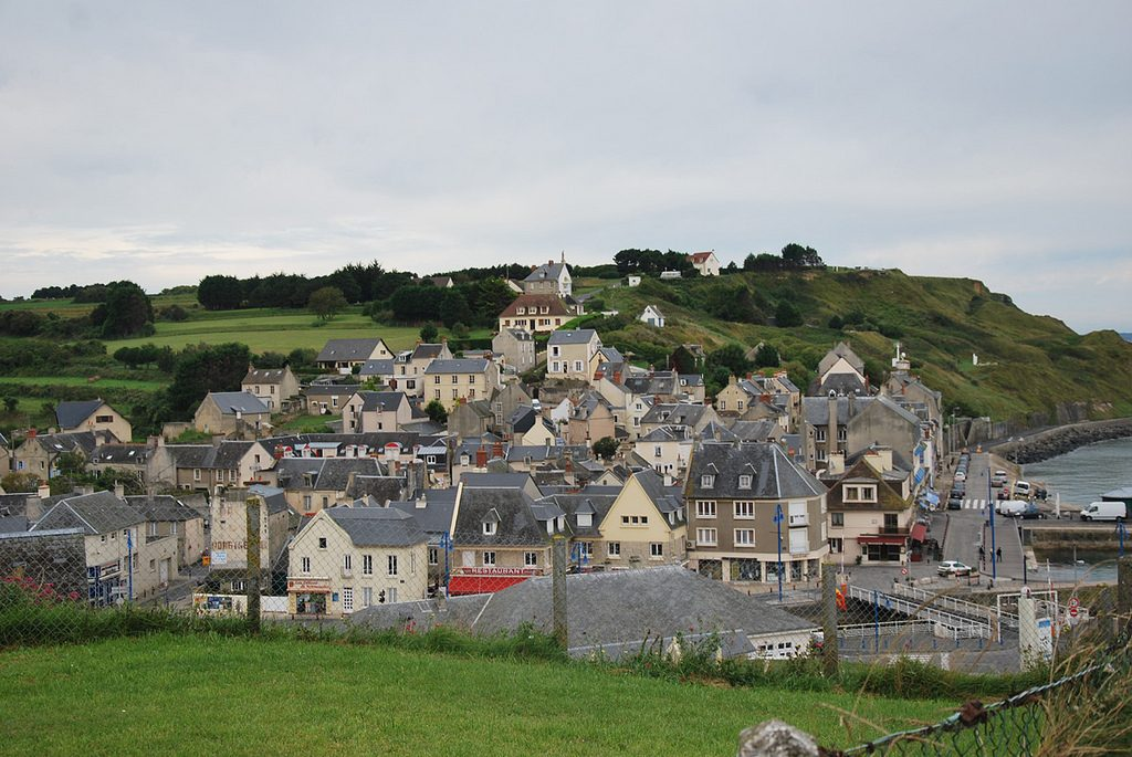 Pays du Bessin : un lieu chargé d'histoire