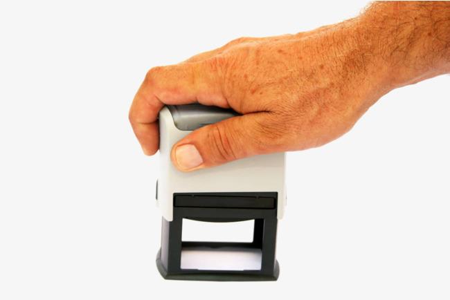 TPE : choisissez le tampon adapté à votre activité