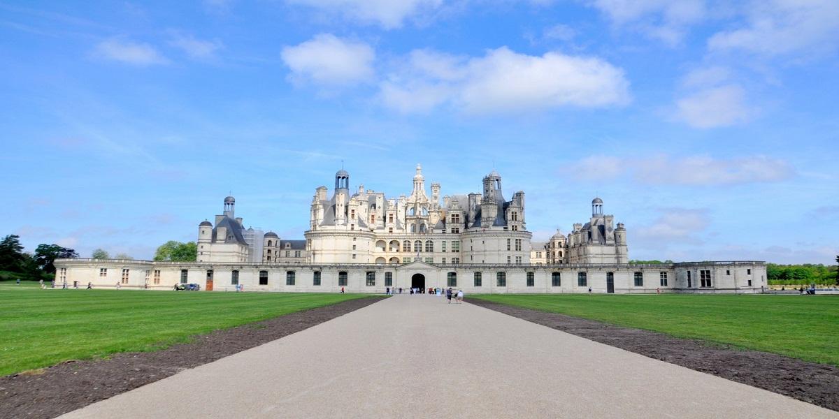 Les plus beaux endroits à visiter dans le Val de Loire, à vélo !