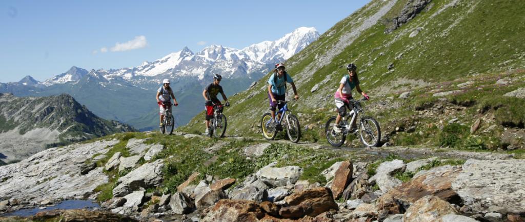 Carnet de voyage : des idées pour partir en vacances à la montagne